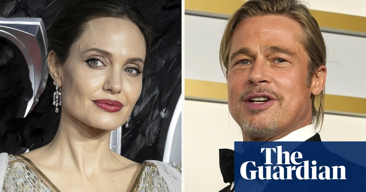 Win for Angelina Jolie as court disqualifies judge in Brad Pitt divorce case