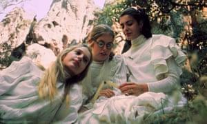 Annie Hall Film The Guardian