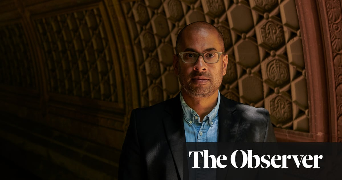 Rumaan Alam: 'Our cultural response to a crisis was to go shopping'