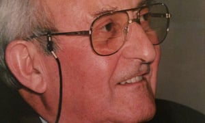 Bernard Marder travelled to South Africa in 1996 to advise judges on setting up the post-apartheid lands tribunal