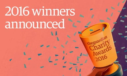 The winners were given a vital cash boost and a range of tailor-made support