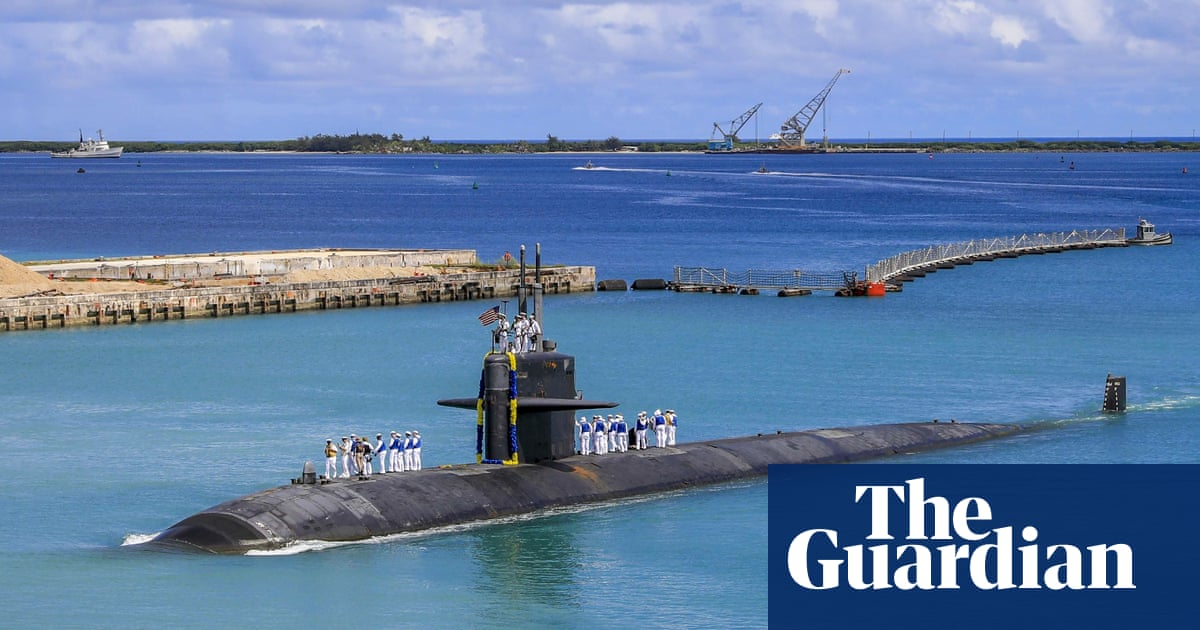 Furious French defence contractor to seek compensation over Aukus deal