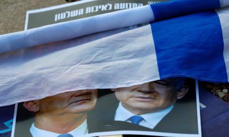 Israel: Netanyahu and Gantz get supreme court nod for coalition