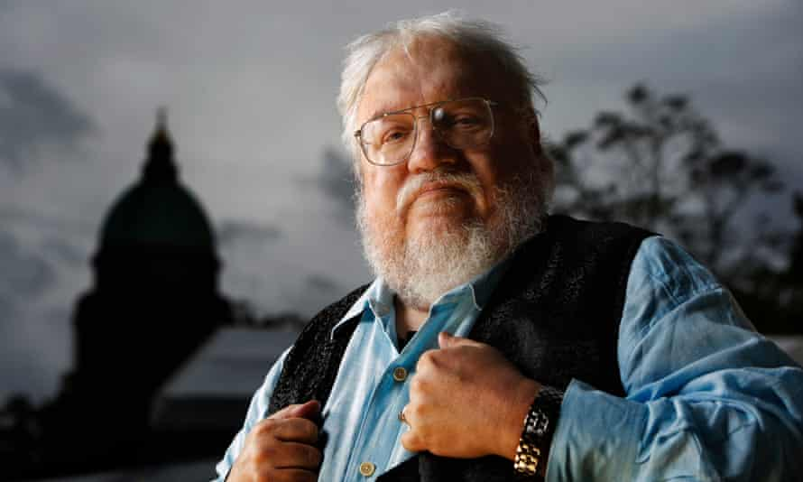 George RR Martin has helped to address 'a lot of misapprehension' about fantasy.