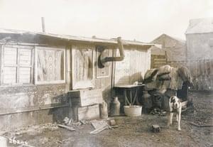Ivry, 1913