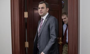Justin Amash on 28 March 2017.