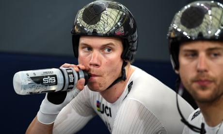 Tokyo blow for Kelland O'Brien as he breaks collarbone in Tour Down Under