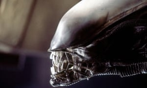 Ridley Scott said aliens are 'a lot smarter than we are'.