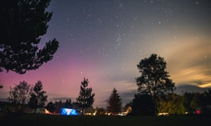 Glentrool Camping and Caravan Site