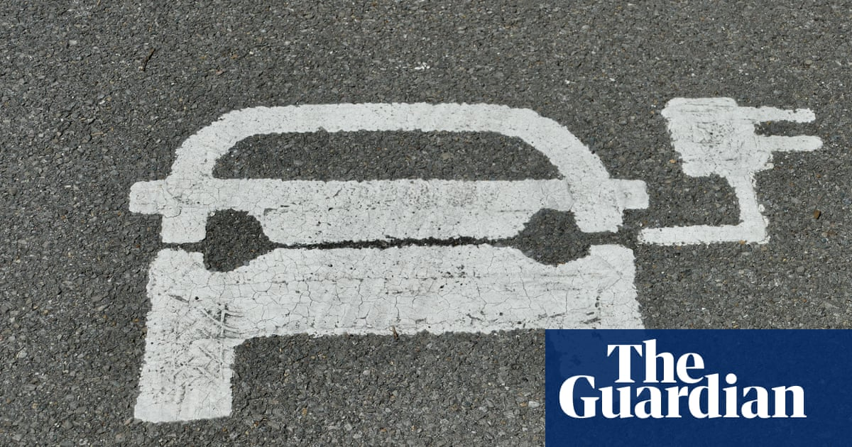 'What's the fuss? No fuss!': readers on their electric vehicles