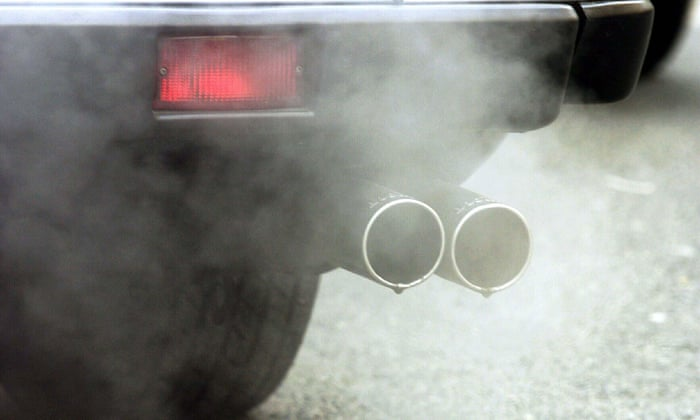 Car Fumes Are Killing Us So Why Isn T Anyone Telling Us Not To