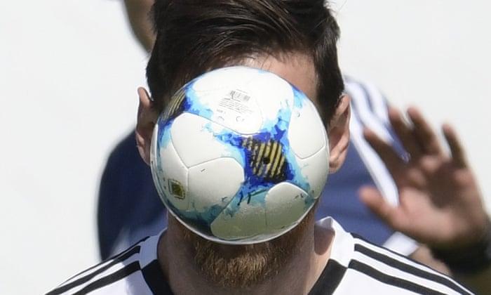 Hva er galt med Argentina? Vi verdsetter nå 'baller' mer enn talent