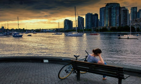 Is Vancouver lonelier than most cities or just better about addressing it?