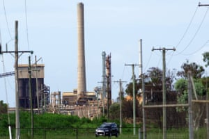 Palmer wants to reopen his Queensland Nickel refinery near Townsville.