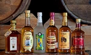 Travellers Rum, Belize