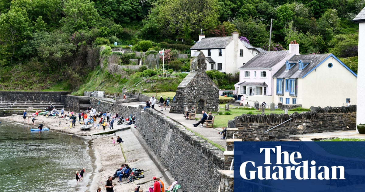Holiday homes in Wales and the housing crisis