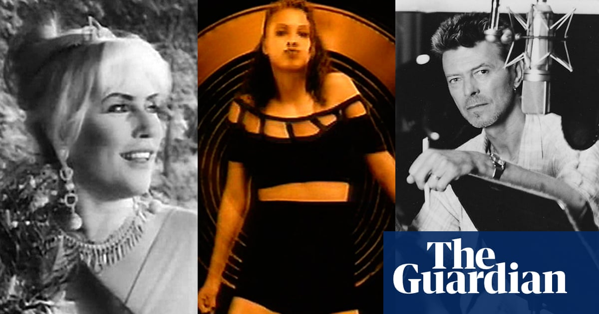 Red Hot at 30: how compilations used big music stars to combat Aids