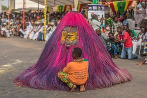 The 4th edition of the Porto Novo International Festival took place from January 4 to 12