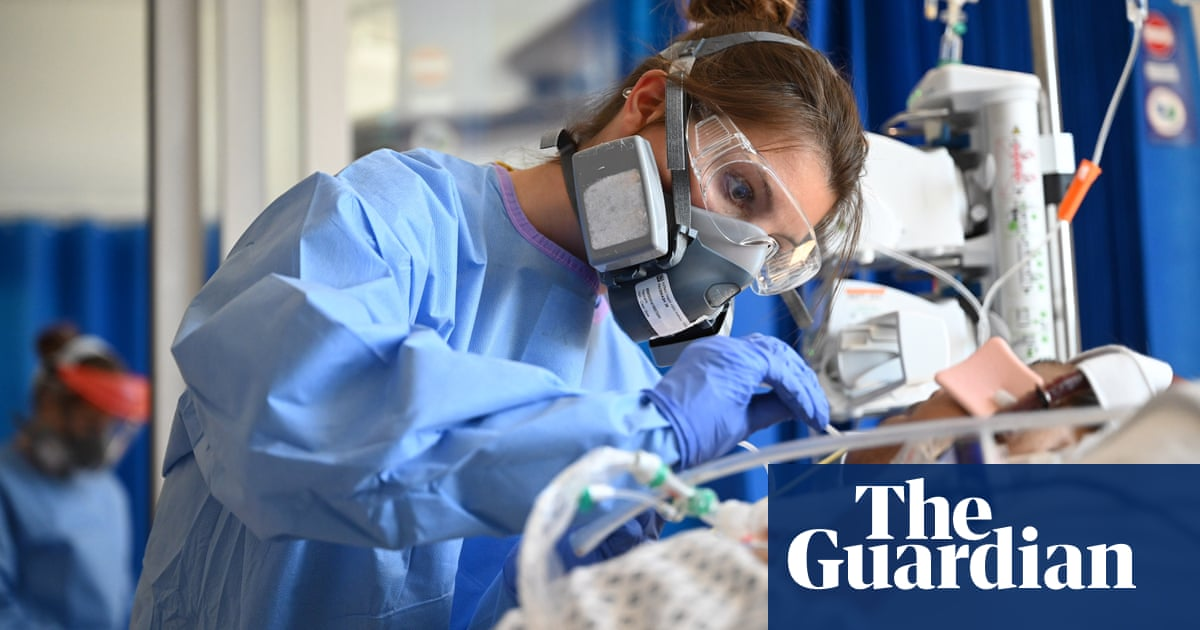 Covid response 'one of UK's worst ever public health failures'