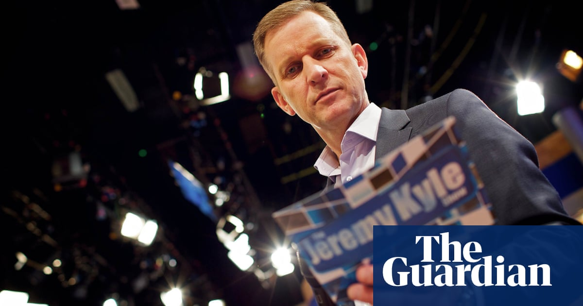 Jeremy Kyle called TV guest serial liar a week before his death