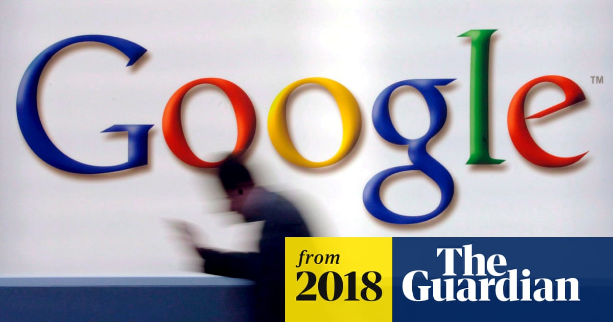 Man wins right to sue Google for defamation over image search