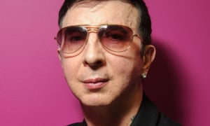 Marc Almond: 'It's like the 80s all over again! They're not taking me seriously!'