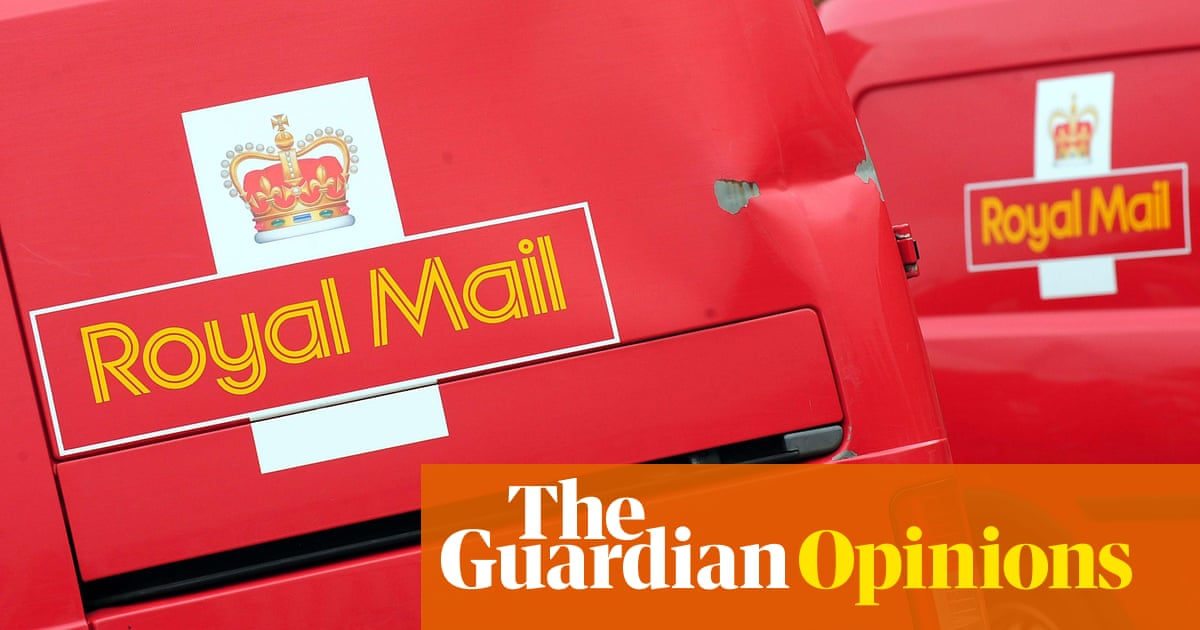 213766c47a Royal Mail faces revolt over boss s pay – but the board is free to do  nothing
