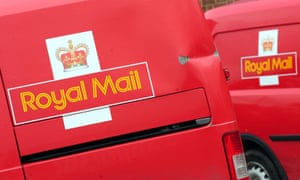 Royal Mail faces revolt over boss's pay – but the board is free to
