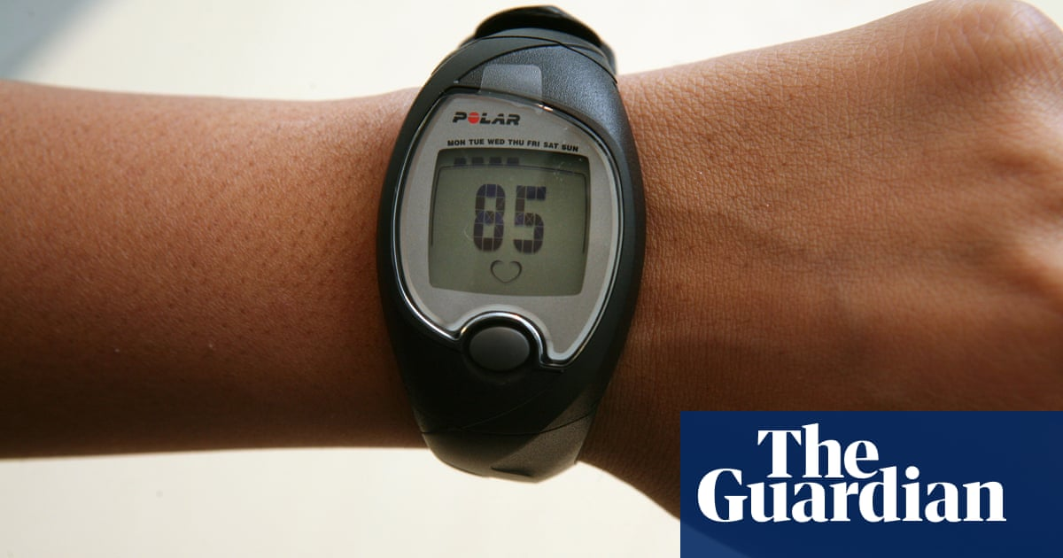 Keep Your Ticker Up The Truth About Heart Rate Monitors Life And