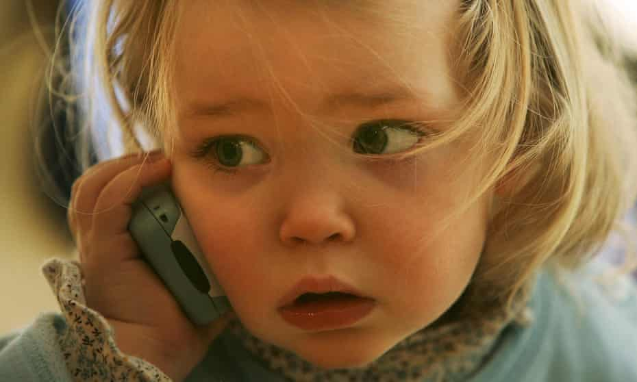 Should children use mobile phones? The jury is out.