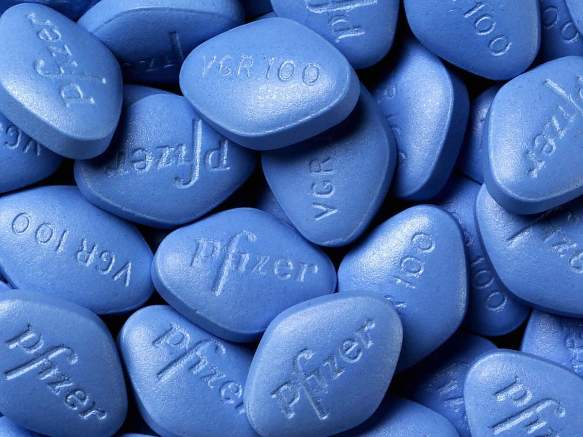 The stigma is more in my own mind': men on using Viagra | Life and ...