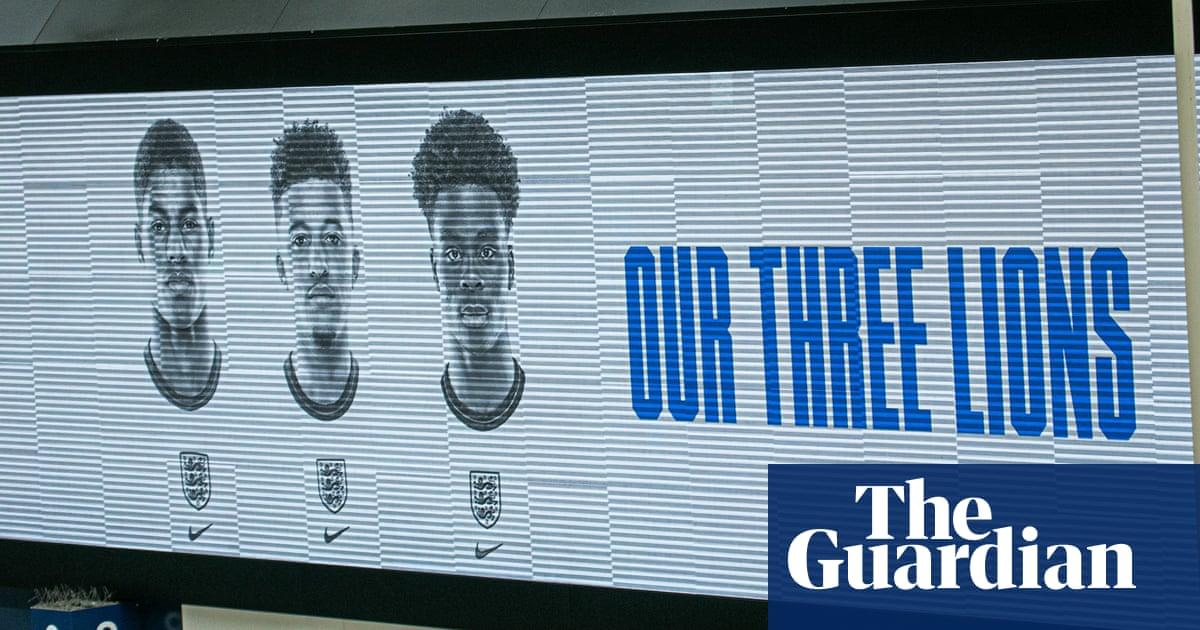 England's Bukayo Saka urges social media platforms to act after racial abuse