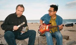 Hypnotic … Rick Brown and Che Chen.