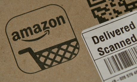Amazon to be told to ditch 'guaranteed next-day delivery' claim