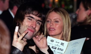 The late 1990s was a period of dizzy optimism - 'but all that has gone the way of the Gallagher-Kensit marriage'.