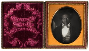Felix Moissenet, Portrait of a Man, ca. 1852