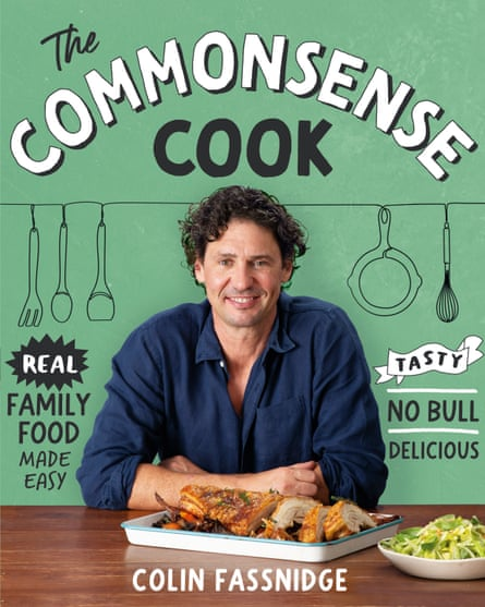Commonsense Cook cover