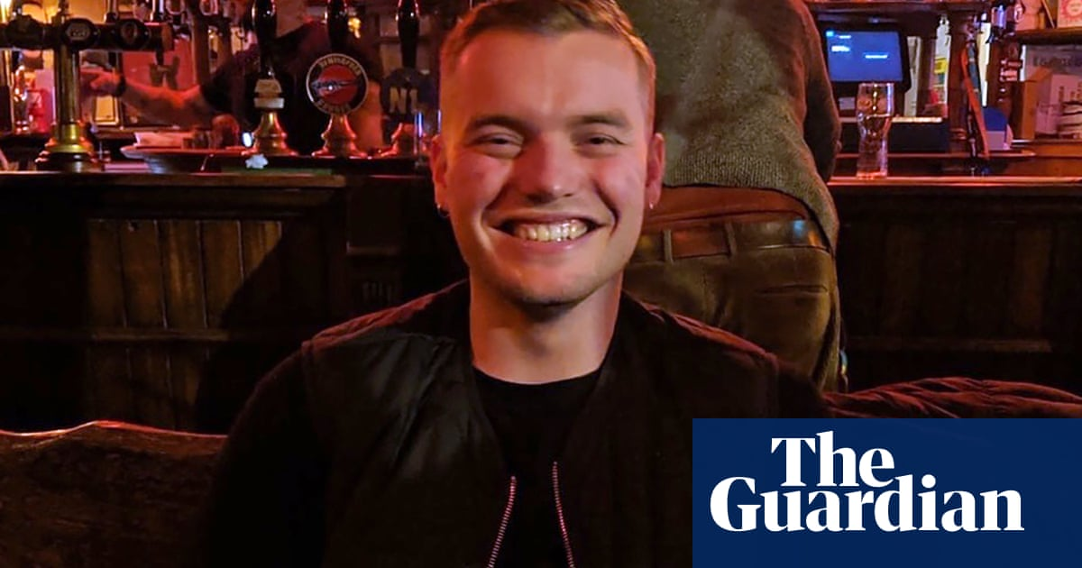 'Jack would be livid his death has been used to further an agenda of hate' | Dave Merritt