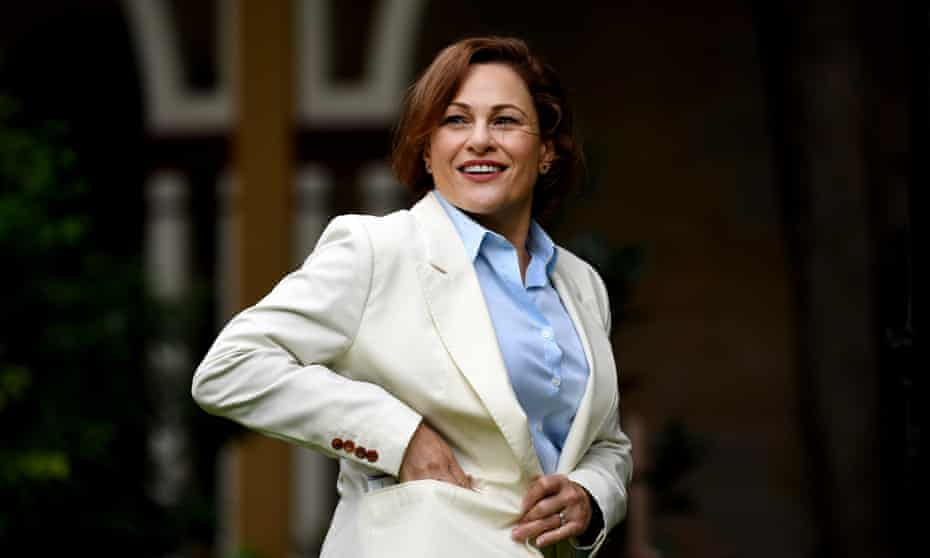 Jackie Trad resigned from the Queensland government cabinet on 10 May following an investigation into her integrity.