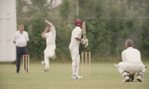 Image from Second Innings documentary
