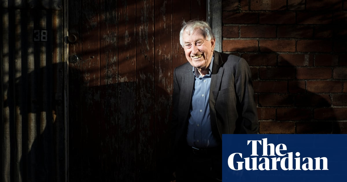 Guardian Australia Reads: Peter Doherty on Covid, Twitter and Dan Murphy's opening hours