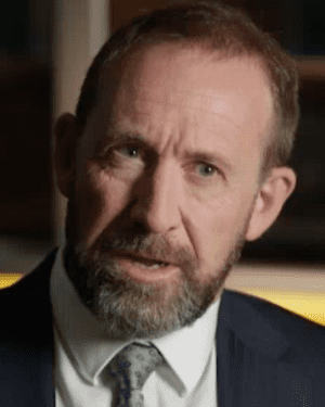 New Zealand justice minister Andrew Little.