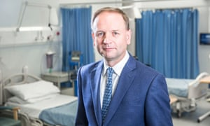 Simon Stevens, chief executive of NHS England, has accused staffing agencies of ripping off the NHS.