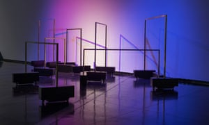 Here there are infinite arrangements (2016) by Anna Varendorff with Haima Marriott.