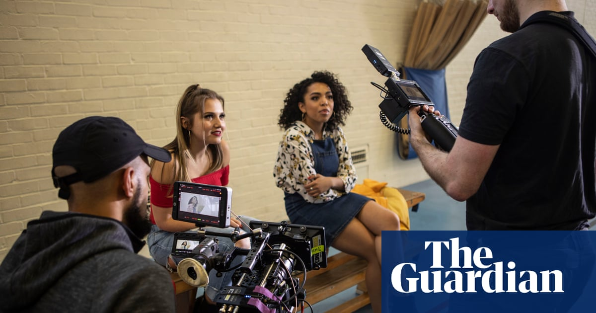 BBC Three to work with young people on sitcom about pupil referral units