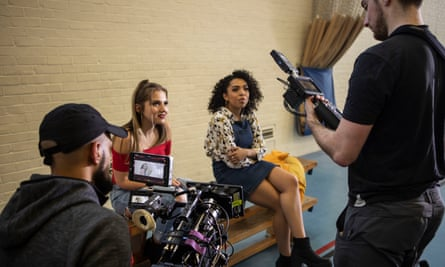 BBC Three is working with Fully Focused to make the comedy, about pupil referral units.