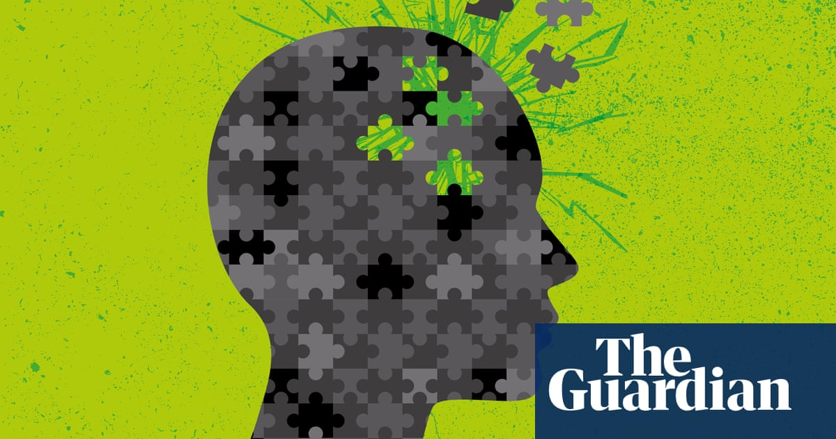 This is what a brain injury feels like | News | The Guardian