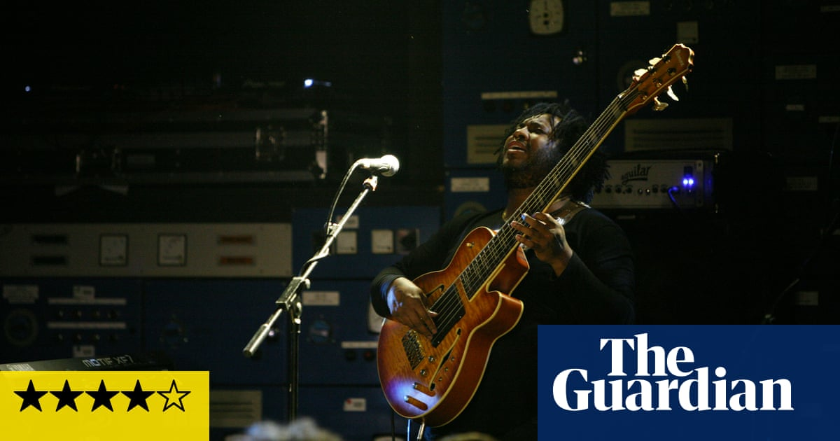 Thundercat review – adventurous ace of bass | Music | The