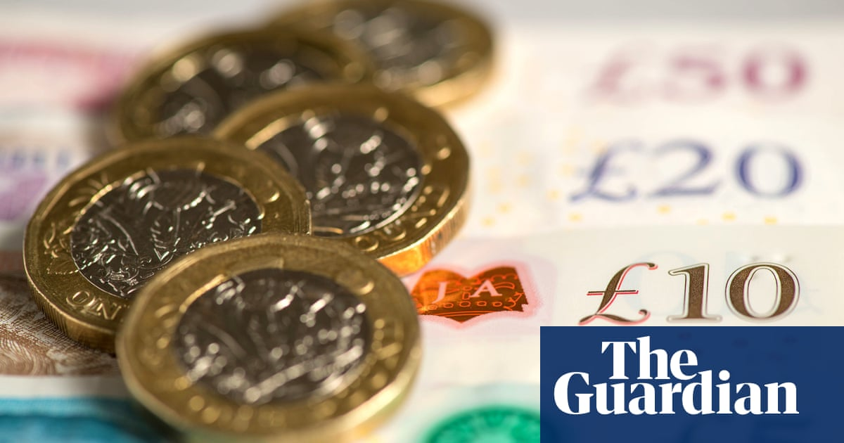 UK inflation could soar above 4% this year, thinktank warns