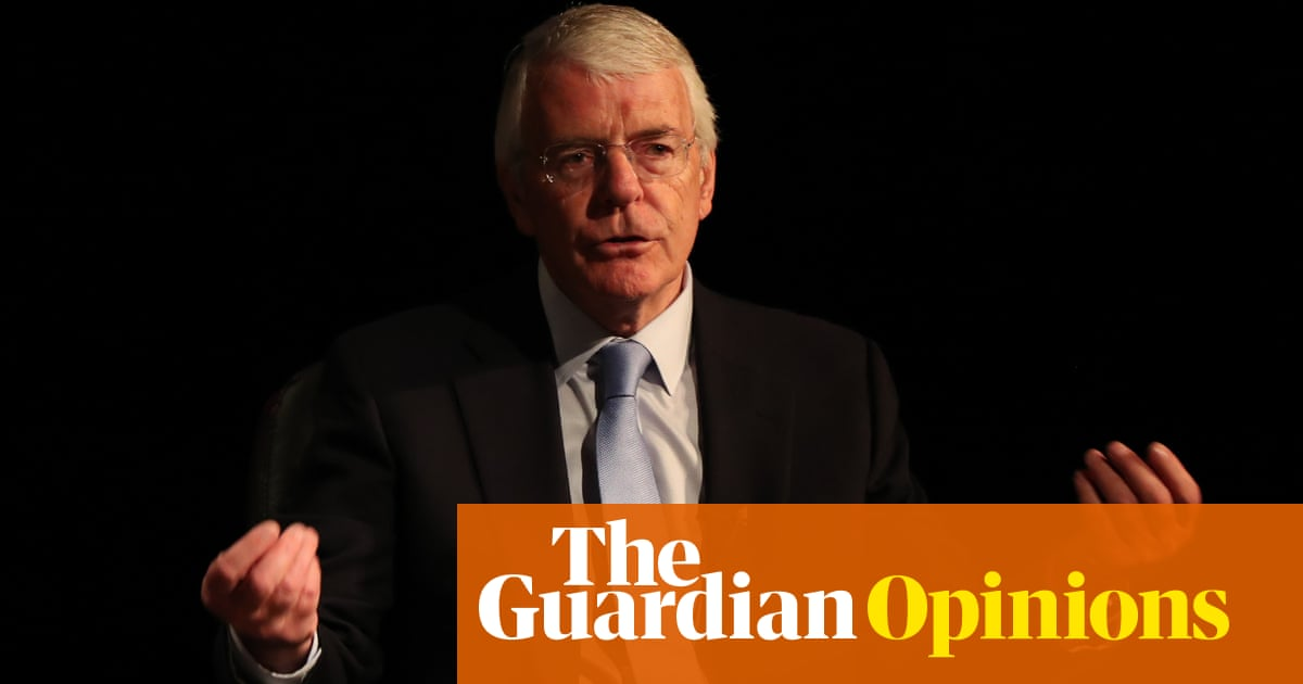 John Major: I have made no false promises on Brexit – I'm free to tell you the truth